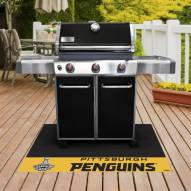 Pittsburgh Penguins 2016 Stanley Cup Champions Grill Mat
