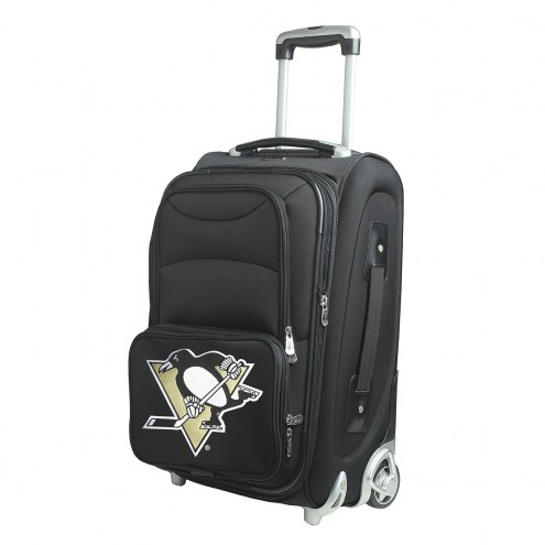 """Pittsburgh Penguins 21"""" Carry-On Luggage"""