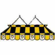 """Pittsburgh Penguins 40"""" Stained Glass Billiard Lamp"""