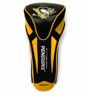 Pittsburgh Penguins Apex Golf Driver Headcover
