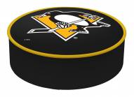 Pittsburgh Penguins Bar Stool Seat Cover
