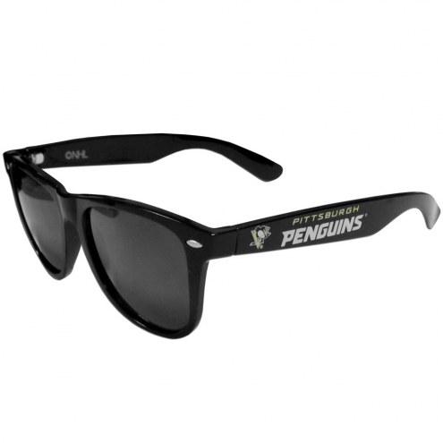 Pittsburgh Penguins Beachfarer Sunglasses