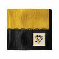 Pittsburgh Penguins Belted BiFold Wallet