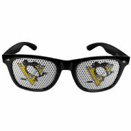 Pittsburgh Penguins Black Game Day Shades