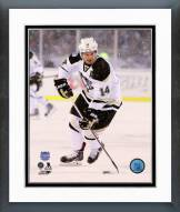 Pittsburgh Penguins Chris Kunitz 2014 NHL Stadium Series Framed Photo