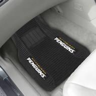 Pittsburgh Penguins Deluxe Car Floor Mat Set