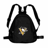 Pittsburgh Penguins Dog Mini Backpack