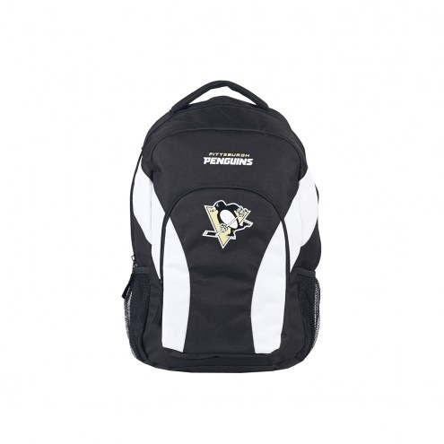 Pittsburgh Penguins Draft Day Backpack