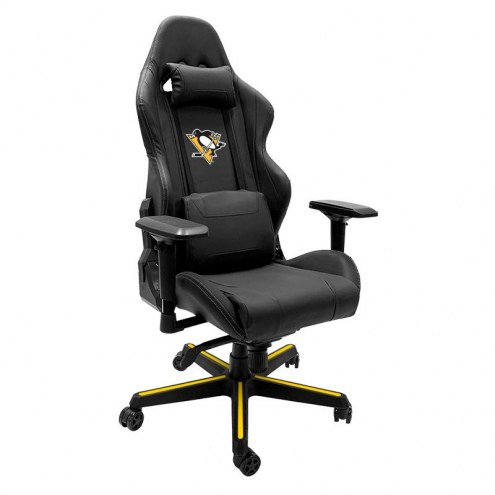 Pittsburgh Penguins DreamSeat Xpression Gaming Chair