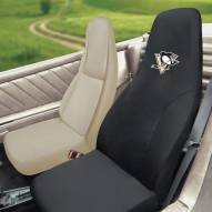 Pittsburgh Penguins Embroidered Car Seat Cover