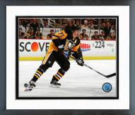 Pittsburgh Penguins Evgeni Malkin Action Framed Photo