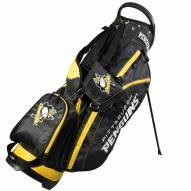Pittsburgh Penguins Fairway Golf Carry Bag