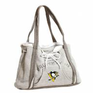 Pittsburgh Penguins Hoodie Purse