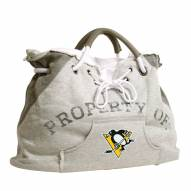 Pittsburgh Penguins Hoodie Tote Bag