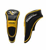 Pittsburgh Penguins Hybrid Golf Head Cover