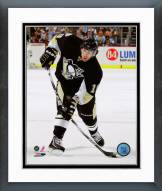 Pittsburgh Penguins James Neal 201-11 Action Framed Photo