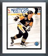Pittsburgh Penguins Joe Mullen Framed Photo