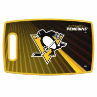 Pittsburgh Penguins Large Cutting Board