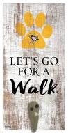 Pittsburgh Penguins Leash Holder Sign
