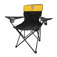 Pittsburgh Penguins Legacy Tailgate Chair