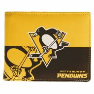 Pittsburgh Penguins Bi-Fold Wallet