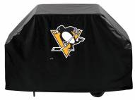 Pittsburgh Penguins Logo Grill Cover