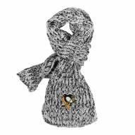 Pittsburgh Penguins Marled Scarf