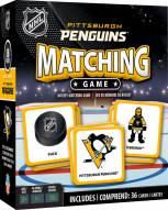 Pittsburgh Penguins Matching Game