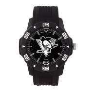 Pittsburgh Penguins Men's Automatic Watch