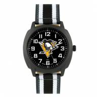 Pittsburgh Penguins Men's Ice Watch