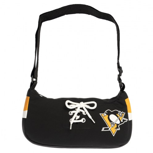 Pittsburgh Penguins Team Jersey Purse