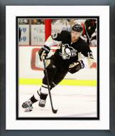 Pittsburgh Penguins Nick Spaling Action Framed Photo