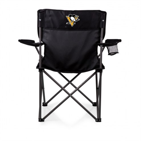 Pittsburgh Penguins PTZ Camping Chair