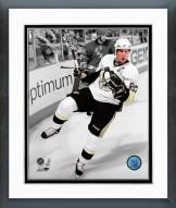 Pittsburgh Penguins Sidney Crosby Spotlight Action Framed Photo