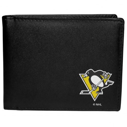 Pittsburgh Penguins Bi-fold Wallet