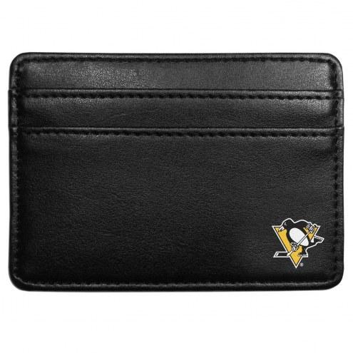 Pittsburgh Penguins Weekend Wallet