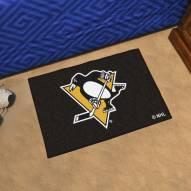 Pittsburgh Penguins Starter Rug