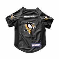 Pittsburgh Penguins Stretch Dog Jersey
