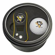 Pittsburgh Penguins Switchfix Golf Divot Tool & Ball