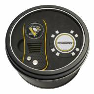 Pittsburgh Penguins Switchfix Golf Divot Tool & Chip