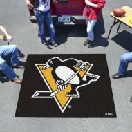 Pittsburgh Penguins Tailgate Mat