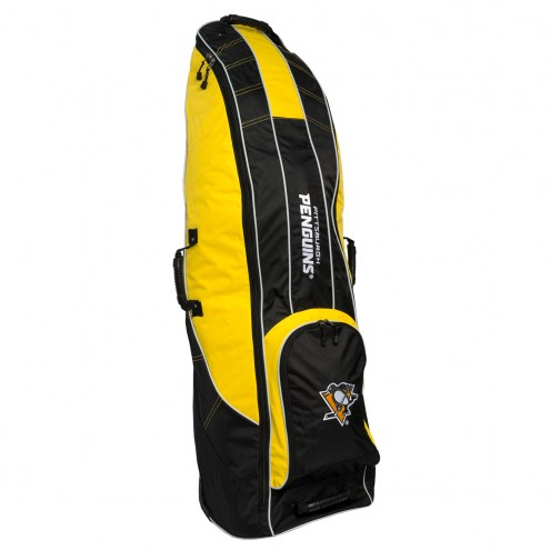 Pittsburgh Penguins Travel Golf Bag