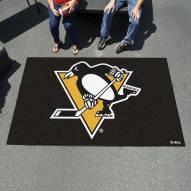 Pittsburgh Penguins Ulti-Mat Area Rug