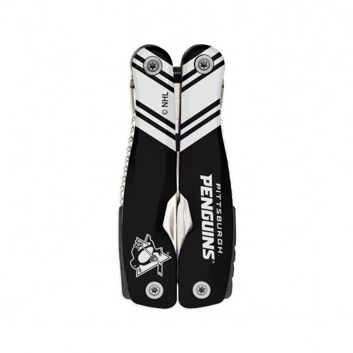 Pittsburgh Penguins Utility Multi-Tool