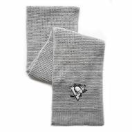 Pittsburgh Penguins Waffle Scarf