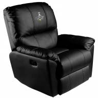 Pittsburgh Penguins XZipit Rocker Recliner with Champs Logo