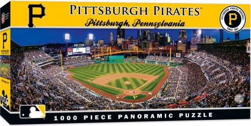 Pittsburgh Pirates 1000 Piece Panoramic Puzzle