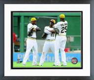 Pittsburgh Pirates 2014 Framed Photo