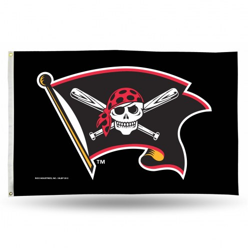 Pittsburgh Pirates 3' x 5' Banner Flag