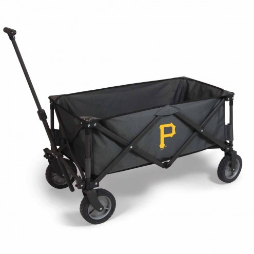 Pittsburgh Pirates Adventure Wagon